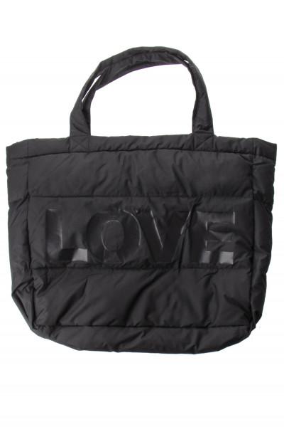 KATHERINE HAMNETT Quilted Tote Bag