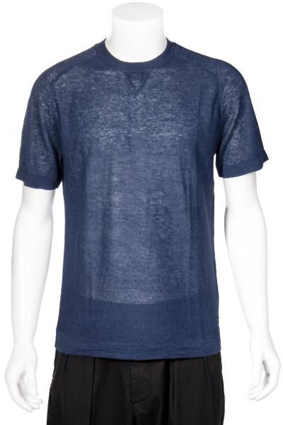 BOSS Linen T-Shirt