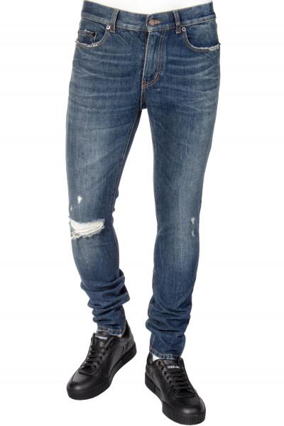 SAINT LAURENT Jeans Regular Fit