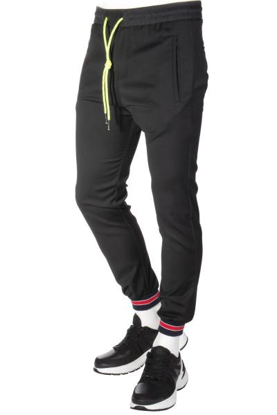 ICEBERG Wool Pants Neon Cord
