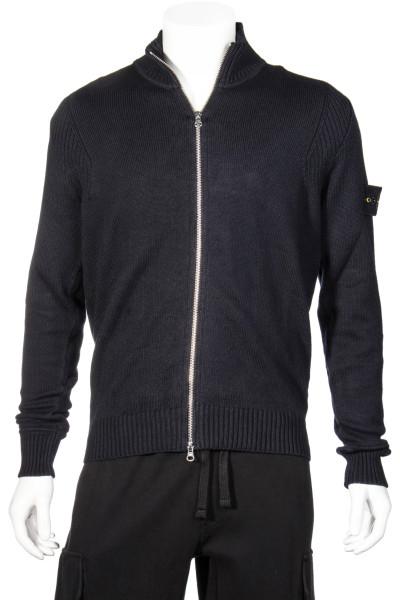 STONE ISLAND Knit Jacket