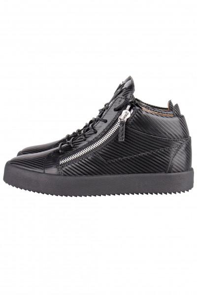 GIUSEPPE ZANOTTI Mid Top Sneakers Kriss
