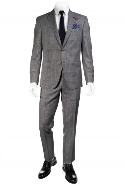 BALDESSARINI Suit Selvyn