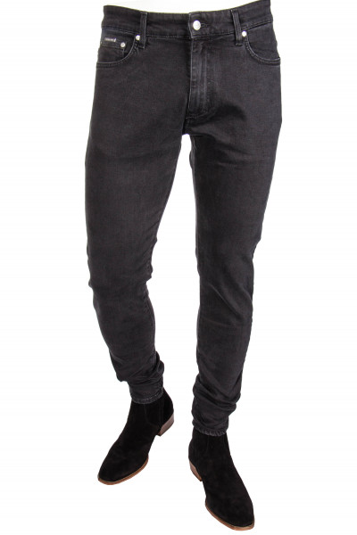 REPRESENT Essential Denim Vintage Black