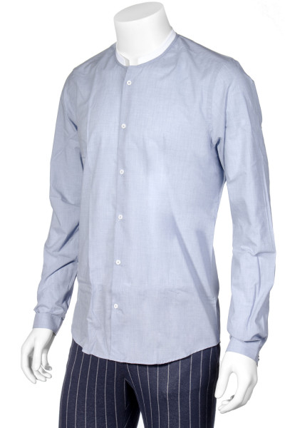 THE KOOPLES Shirt Contrast Collar