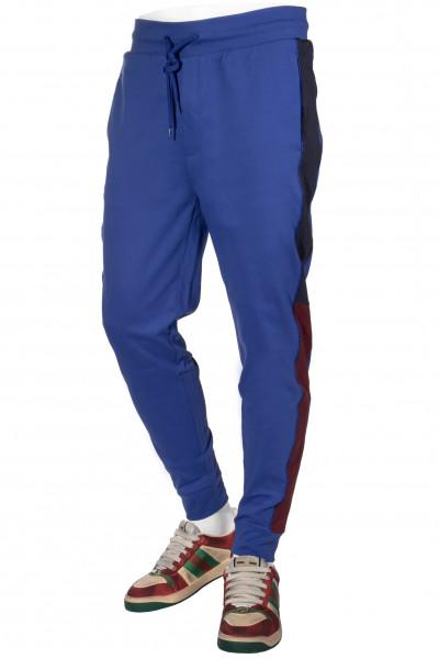 HUGO Sweatpants Colour Block Devry