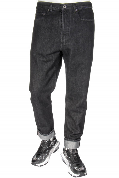 VALENTINO Jeans New Chinos Fit