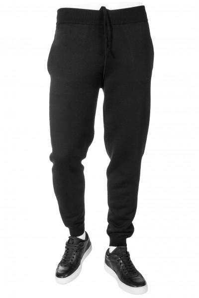 ZZEGNA Wool Pants