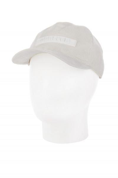 MONCLER Corduroy Cap