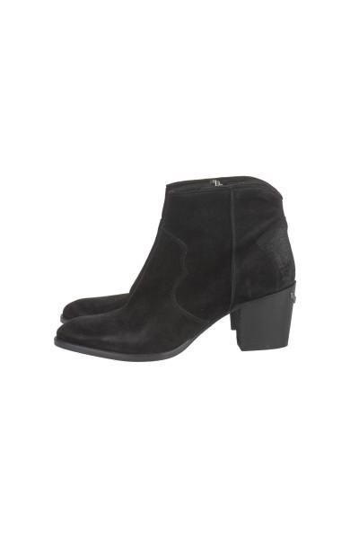 ZADIG & VOLTAIRE Boots Molly Suede