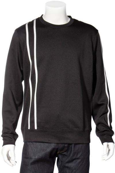 HELMUT LANG Sweatshirt Striped