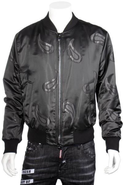 BOSS Bomber jacket Chanton