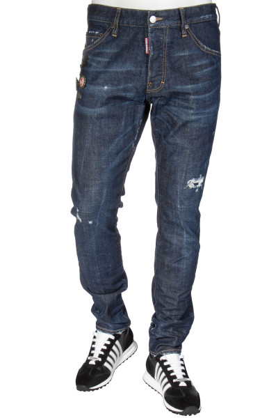 DSQUARED2 Jeans Cool Guy Dark Ideal