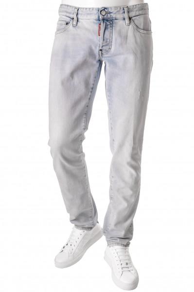 DSQUARED2 Slim Sugar Wash Jeans