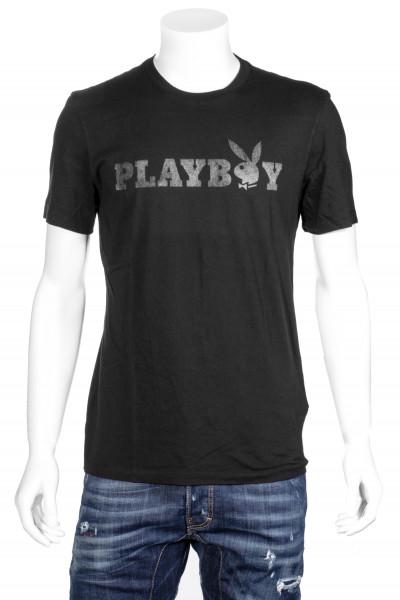 JOHN VARVATOS T-Shirt Printed Playboy