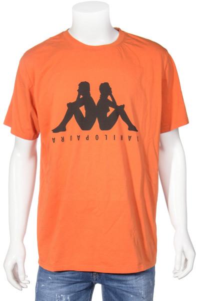 DANILO PAURA x KAPPA Logo T-Shirt