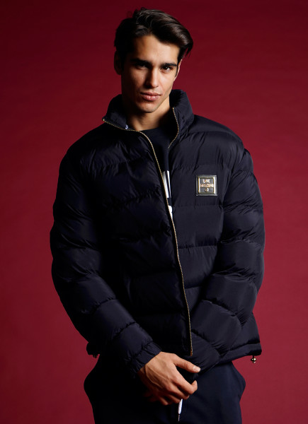 LOVE MOSCHINO Quilted Jacket