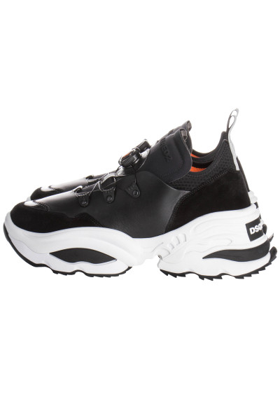DSQUARED2 Sneakers The Rolling Giant