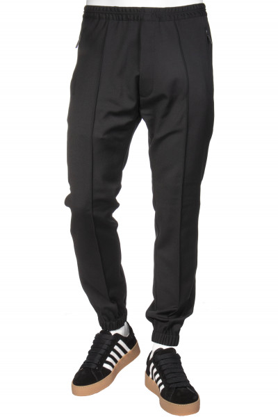 DSQUARED2 Cuffed Pants Jogging Fit