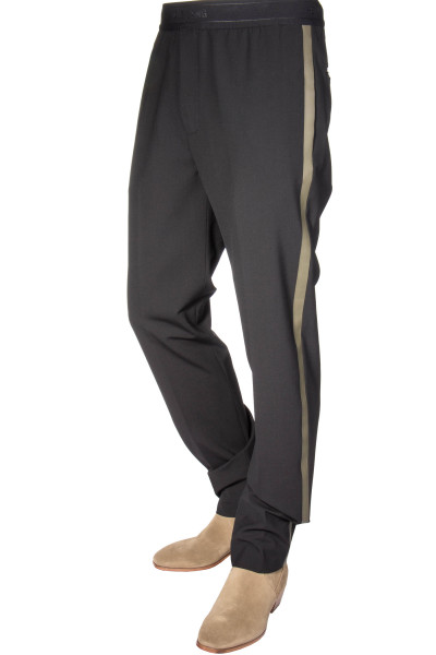 HELMUT LANG Stretch Band Pants