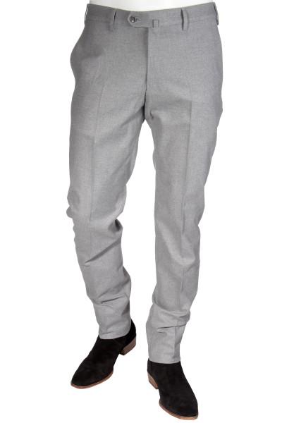 LORO PIANA Pants Slim Cotton Flannel