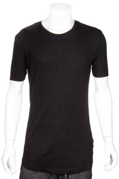 THOM KROM Ribbed T-Shirt