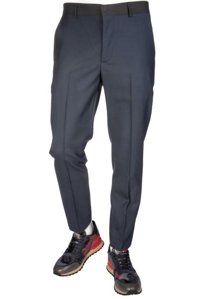 MAISON FLANEUR Wool Pants