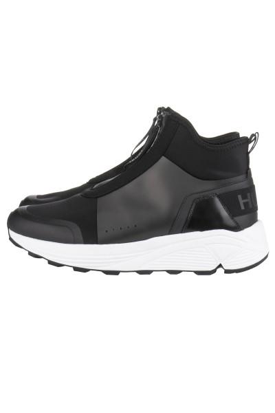 HUGO Hightop Sneakers Horizon
