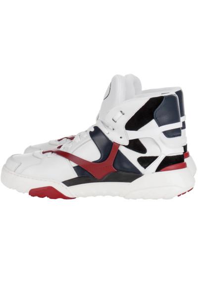 VALENTINO GARAVANI High Top Sneakers Made One