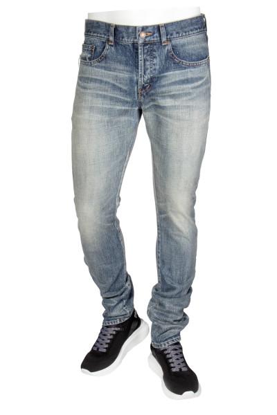 SAINT LAURENT Jeans Straight Fit