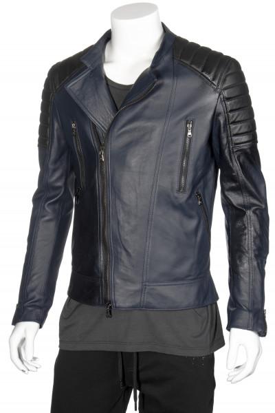RH 45 Leather Jacket Biker
