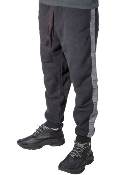 MAISON KITSUNE Sweatpants