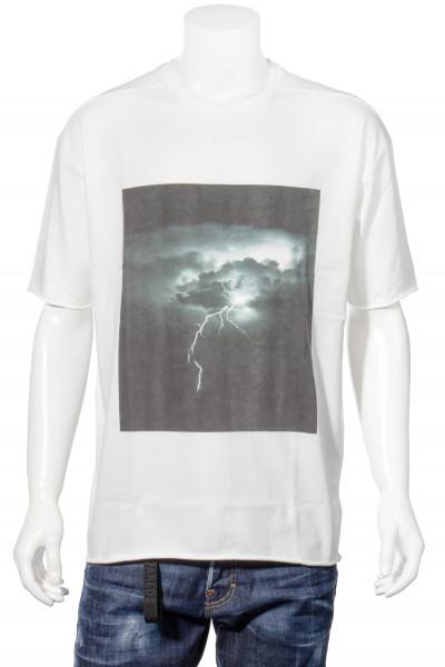 THOM KROM T-Shirt Printed