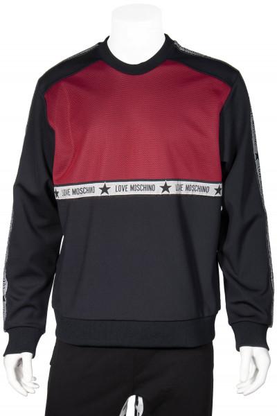 LOVE MOSCHINO Sweatshirt Logo
