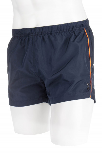 RON DORFF Swim Shorts Side Piping