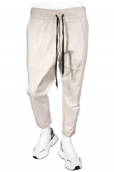 FAMILY FIRST Chino Pants