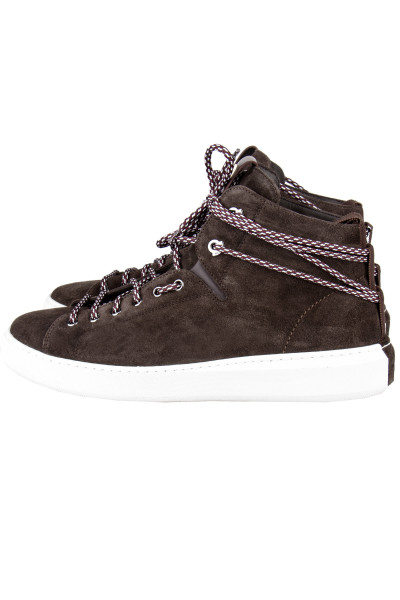 MONCLER Yanis High-Top Sneaker