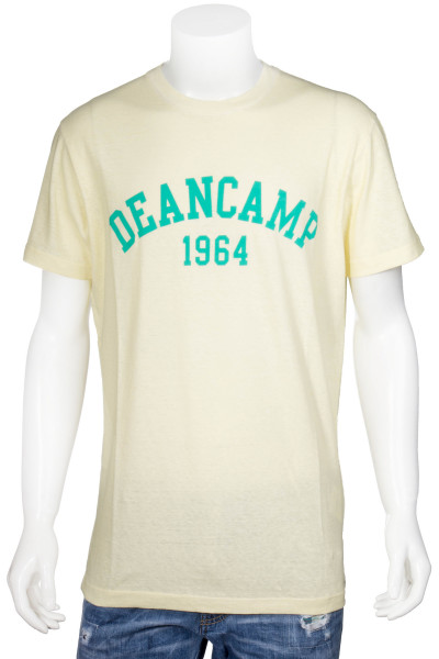 DSQUARED2 T-Shirt Printed Deancamp