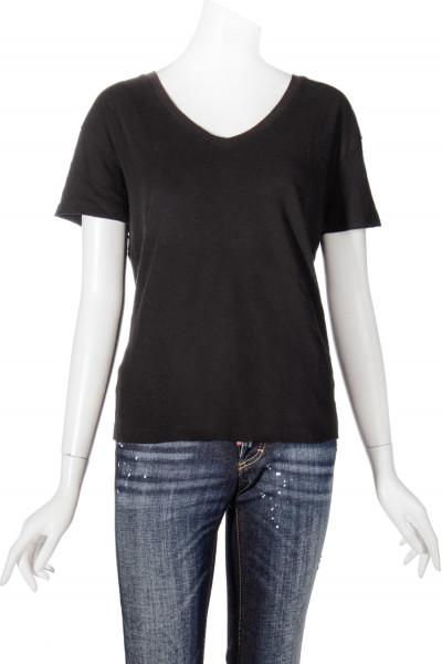 THOM KROM V-Neck T-Shirt