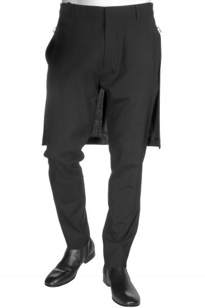 HELMUT LANG Back Flap Trouser