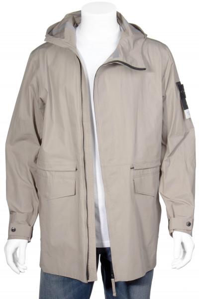 STONE ISLAND Water Repellent Supima Cotton Coat