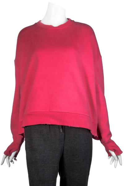 KENGSTAR Distressed Sweater