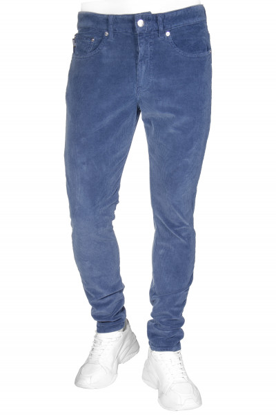 LOVE MOSCHINO Corduroy Pants