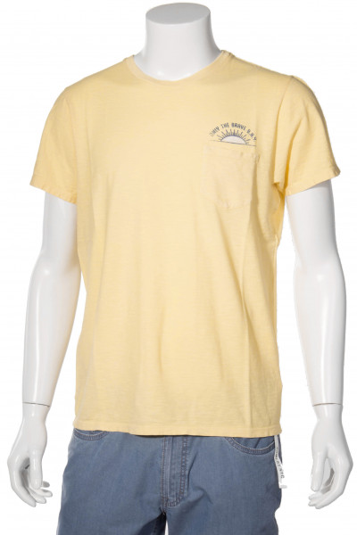 BOWERY Printed T-Shirt Yarrow