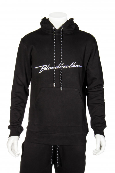 BLOOD BROTHER Hoodie Accelerate
