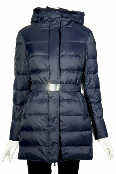 HUGO Hooded Down Jacket Felinda