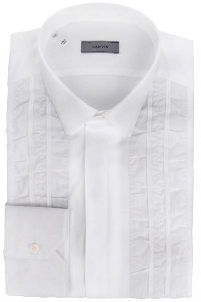 LANVIN Tuxedo Shirt