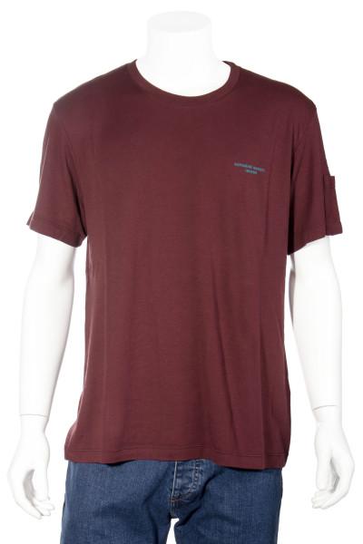 KATHARINE HAMNETT T-Shirt Mini Logo Ivan