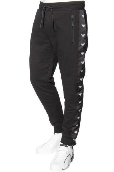 EMPERIO ARMANI Track Pants Taped