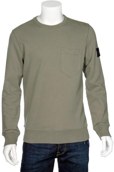 STONE ISLAND Pocket Sweater
